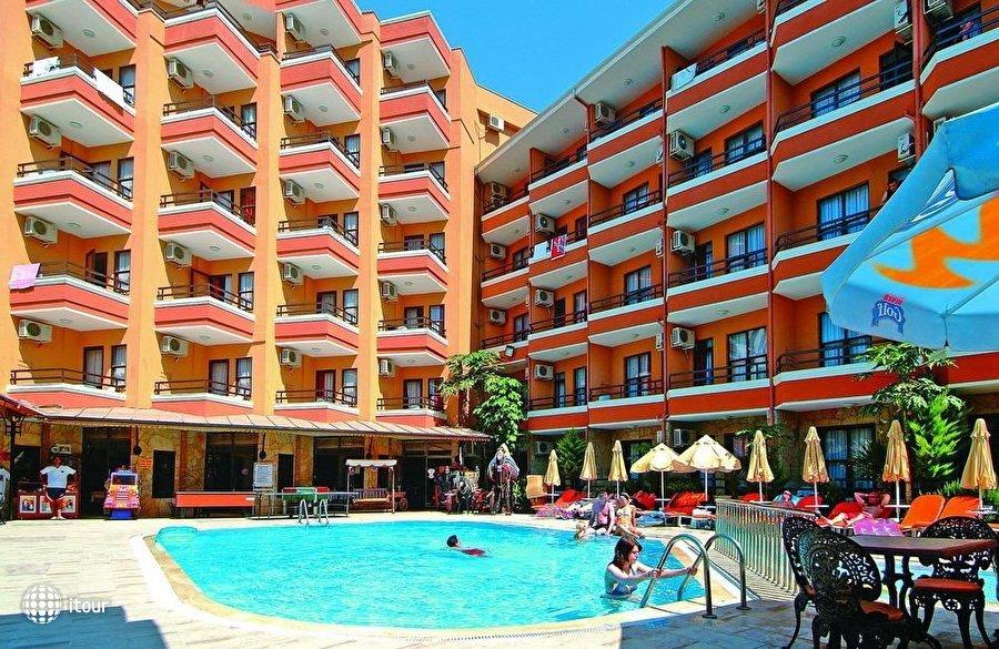 Fatih Hotel  2