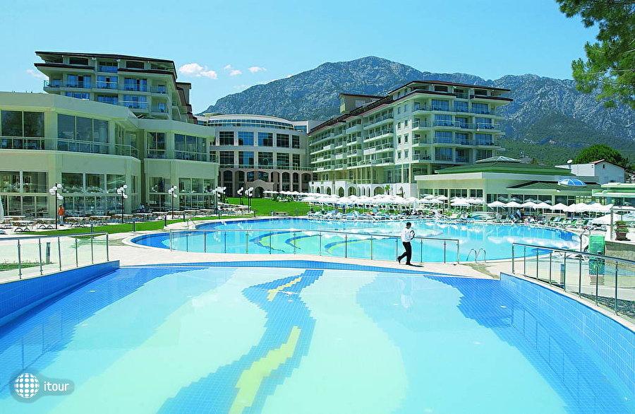 Barut Kemer Resort (ex. Kemer Resort Hotel) 5