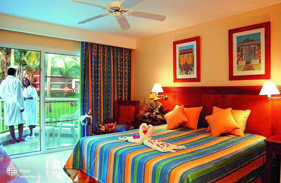 Grand Palladium Punta Cana Resort, Spa & Casino 9