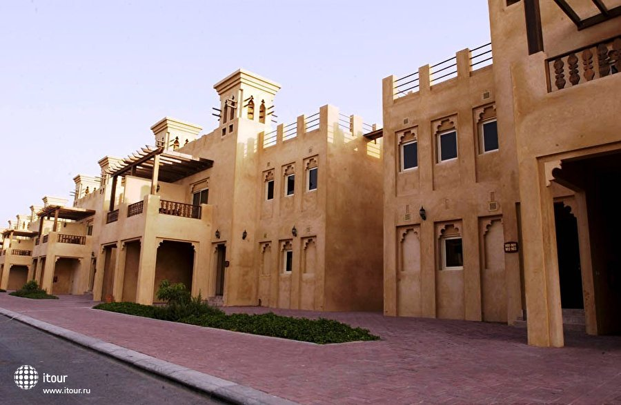 Al Hamra Village Golf Resort 9