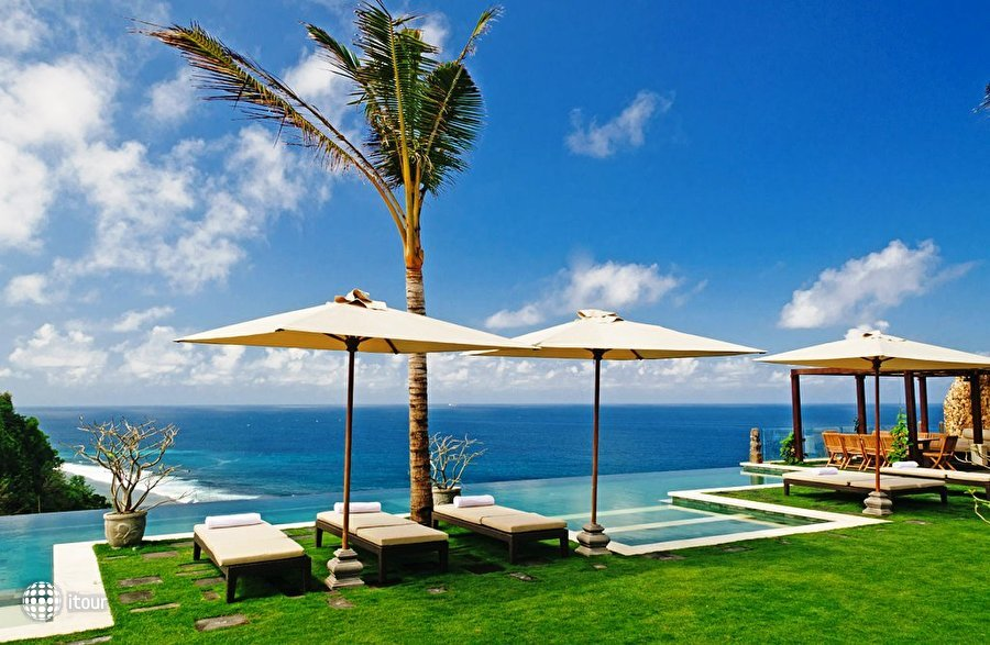 Semara Luxury Villa Resort Uluwatu 4