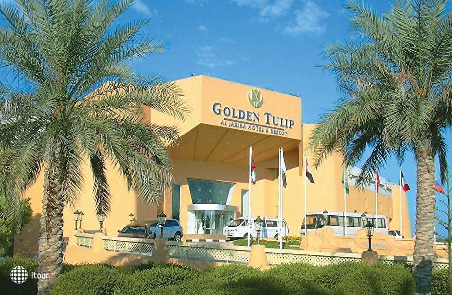 Golden Tulip Al Jazira 1