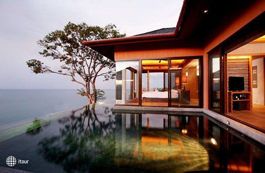 Regent Phuket Cape Panwa 8