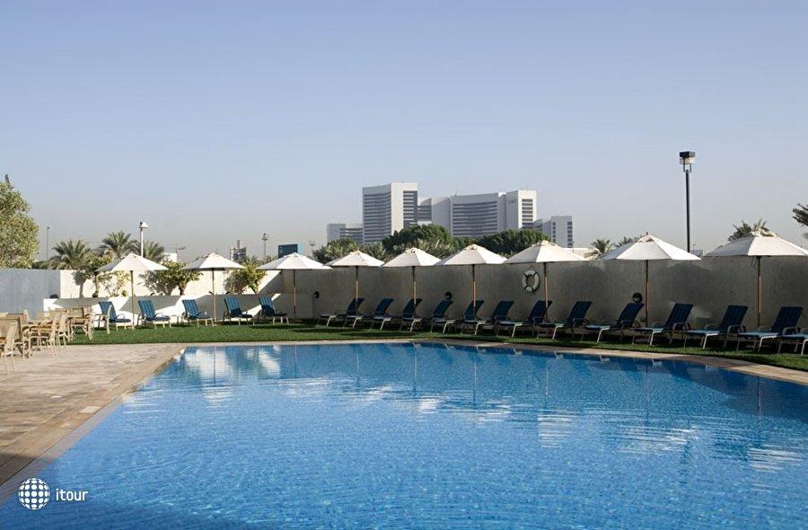 Arabian Park 2