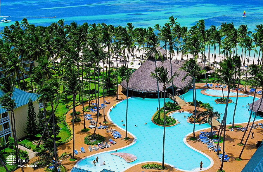 Barcelo Bavaro Beach 1