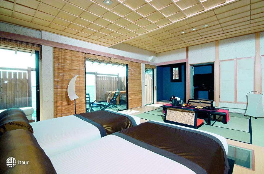 Adaaran Prestige Vadhoo (ex. Vadhoo Island Resort) 3