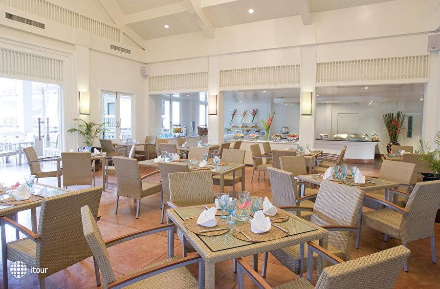 Centara Kata Resort Phuket 9