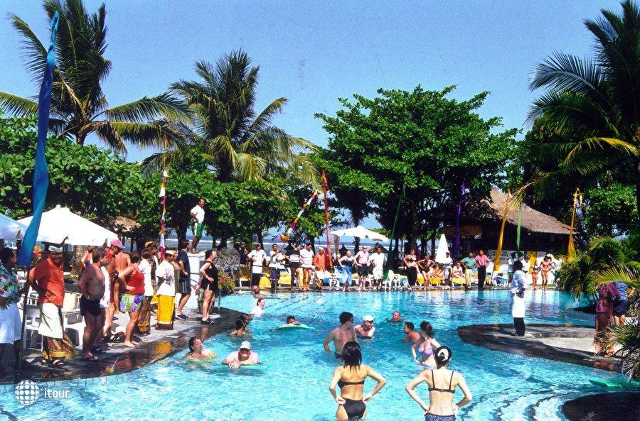 Club Bali Mirage 10