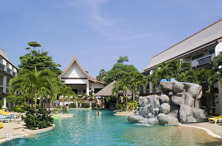 Centara Kata Resort Phuket 4