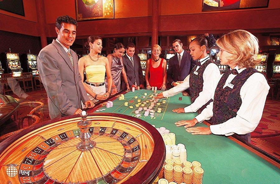 Barcelo Bavaro Casino 2