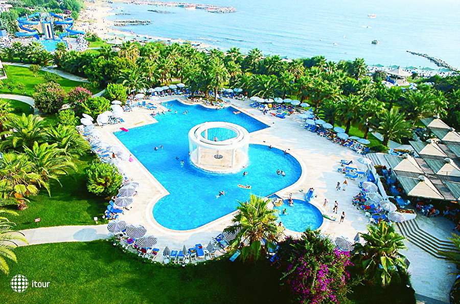 Ozkaymak Marina Hotel 6