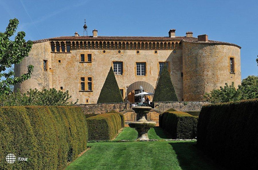 Chateau De Bagnols 1