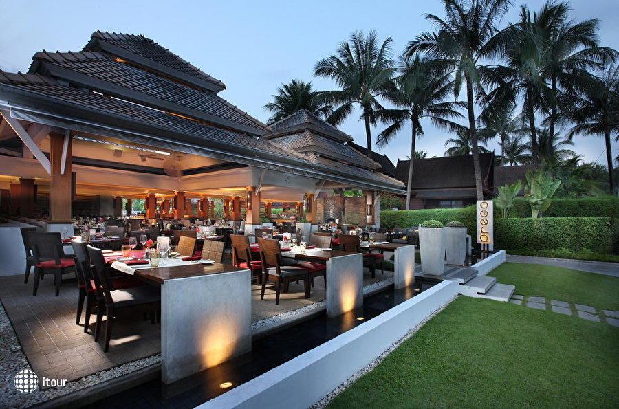 Amari Palm Reef Resort 6