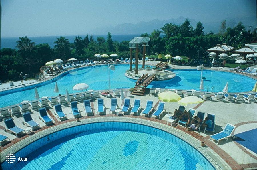 Ozkaymak Falez Hotel Antalya 5