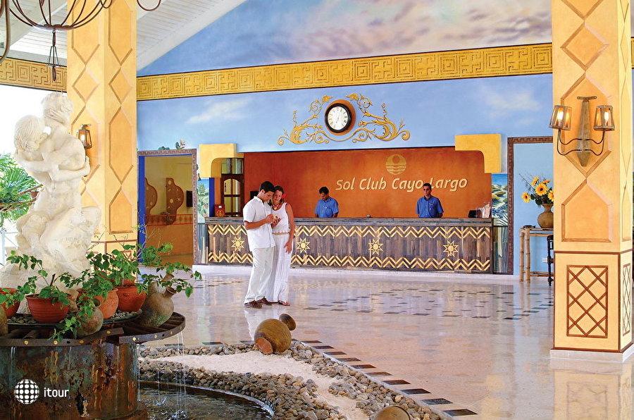 Sol Club Cayo Largo 42