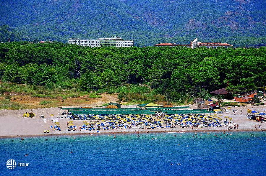 Kaplan Paradise Hotel 9