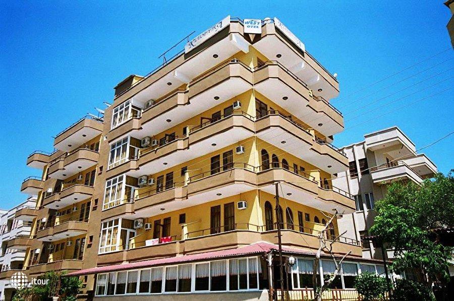 Cleopatra Alis Hotel Ex Kleopatra West 1