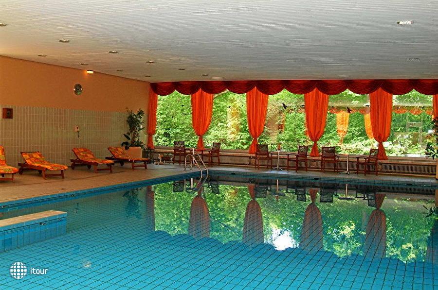 Parkhotel Baden 5