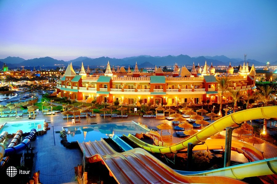 Albatros Aqua Blu Resort Sharm El Sheikh 2