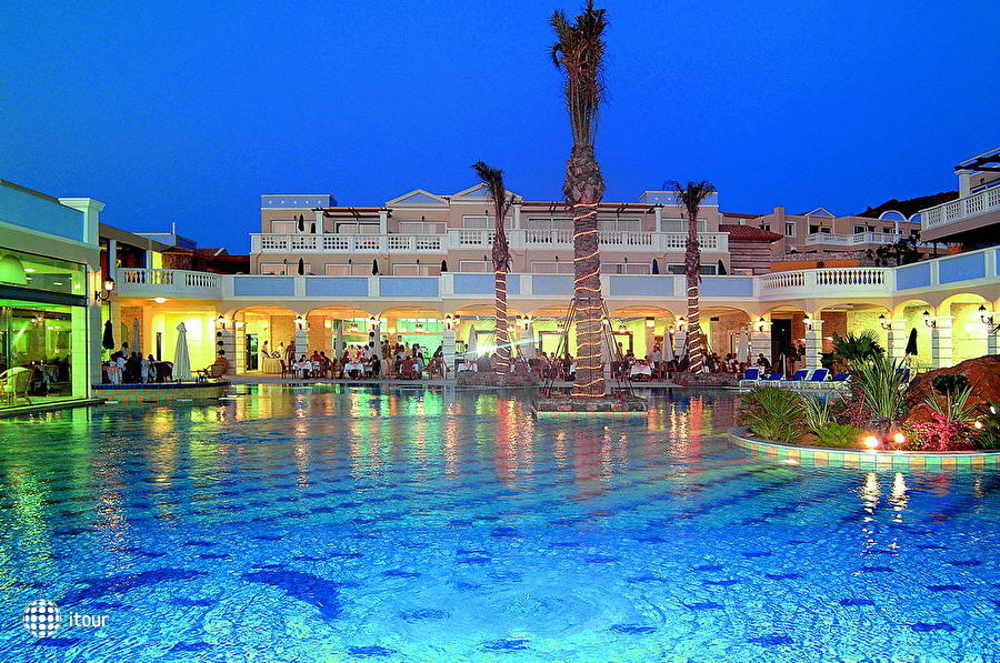 Radisson Blu Beach Resort (ex. Minos Imperial) 1