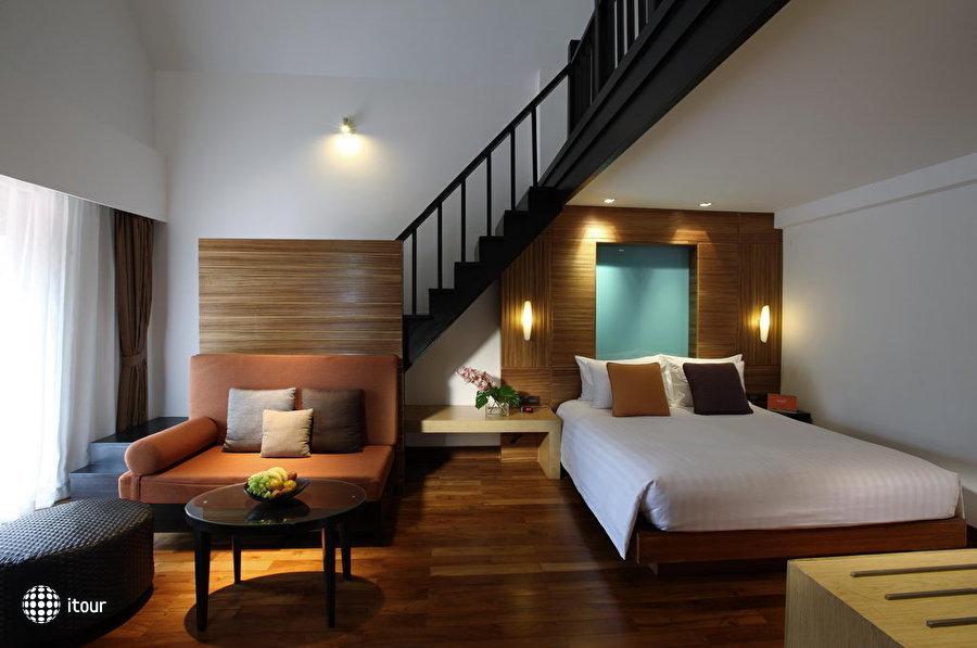 Amari Palm Reef Resort 2