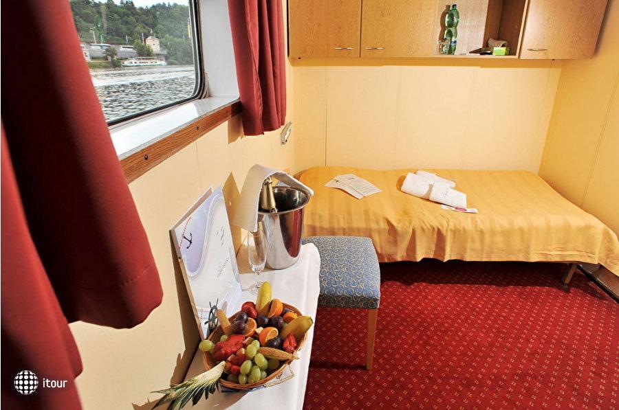 Boat Florentina 10