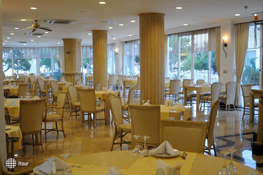 Diamonds Club Kemer (ex.royal Palm Resort) 9
