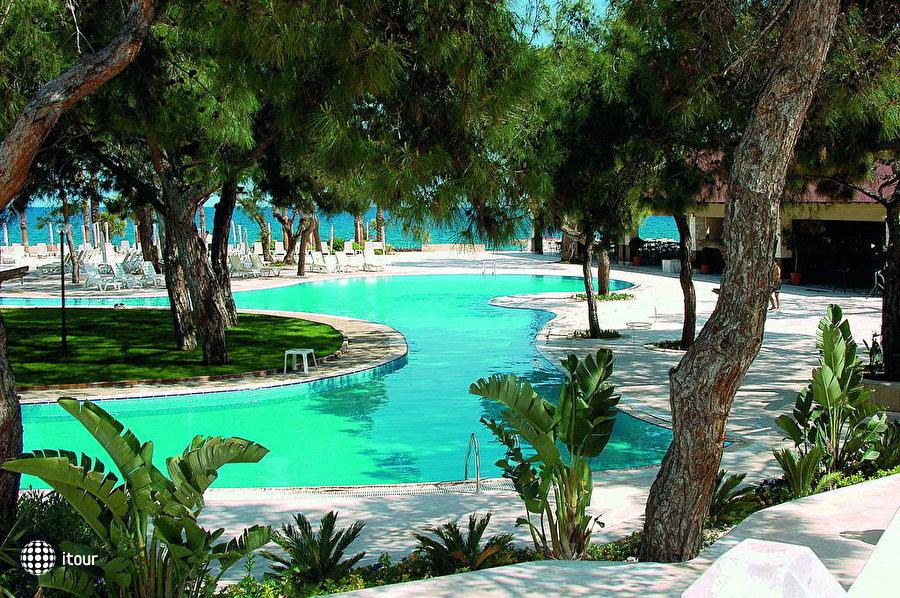 Diamonds Club Kemer (ex.royal Palm Resort) 7