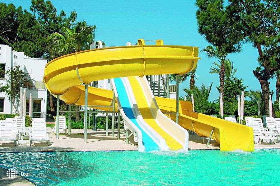 Diamonds Club Kemer (ex.royal Palm Resort) 8
