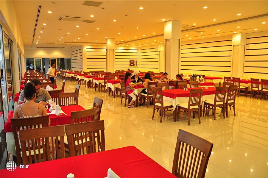 Selmaral Roxy Premium & Spa 4