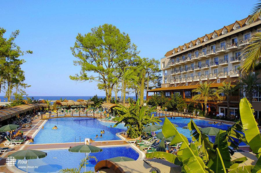 Amara Wing Resort 1