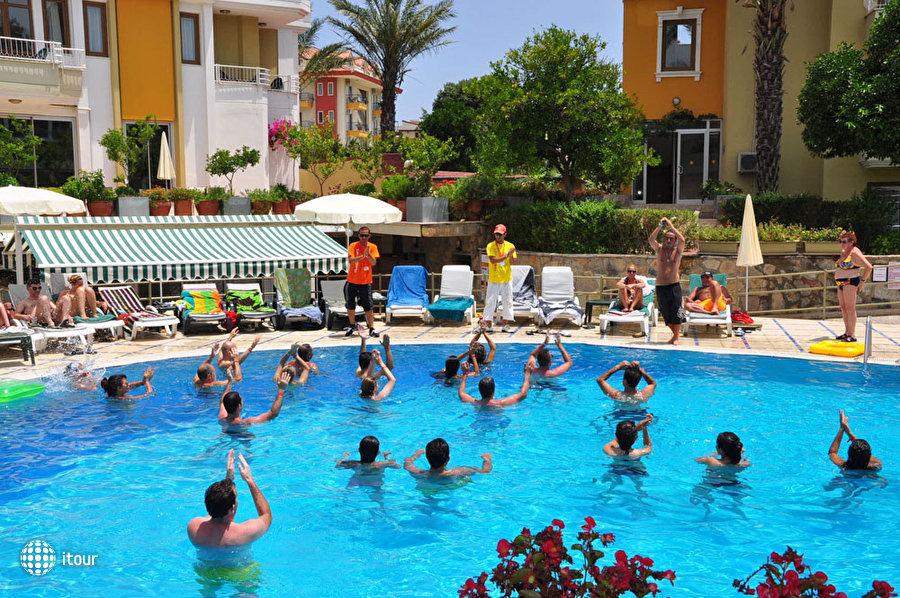 Gelidonya Hotel 2