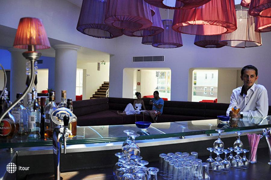 Gelidonya Hotel 8