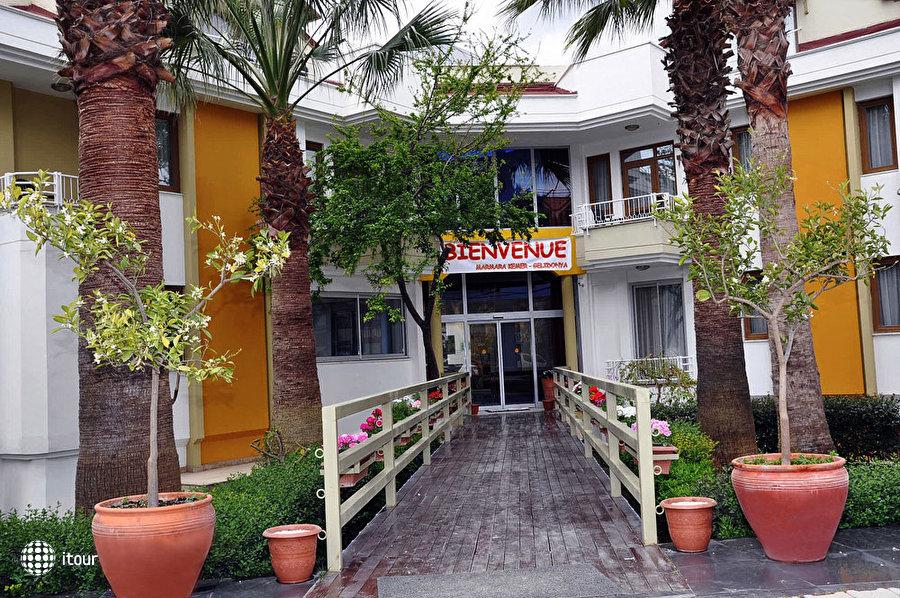 Gelidonya Hotel 10