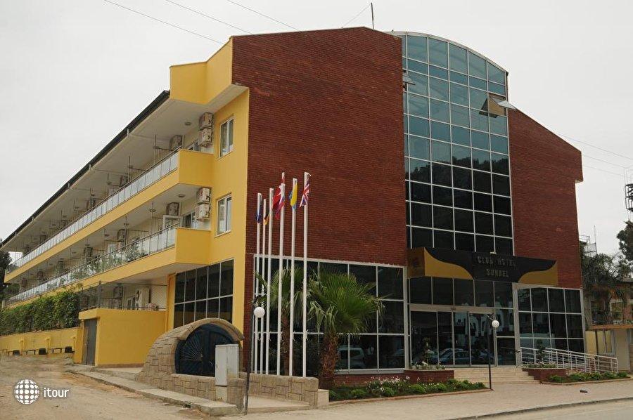 Club Hotel Sunbel 10