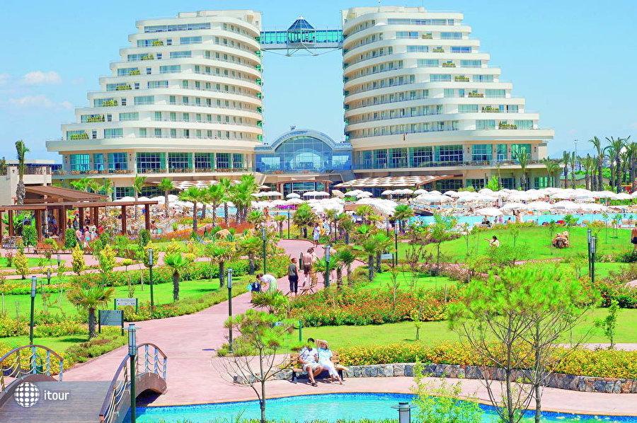 Miracle Resort Hotel 1