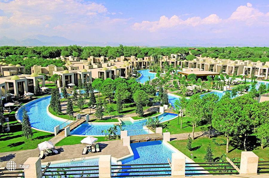 Gloria Serenity Resort Hotel 9