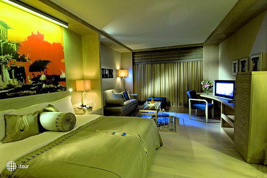 Gloria Serenity Resort Hotel 10