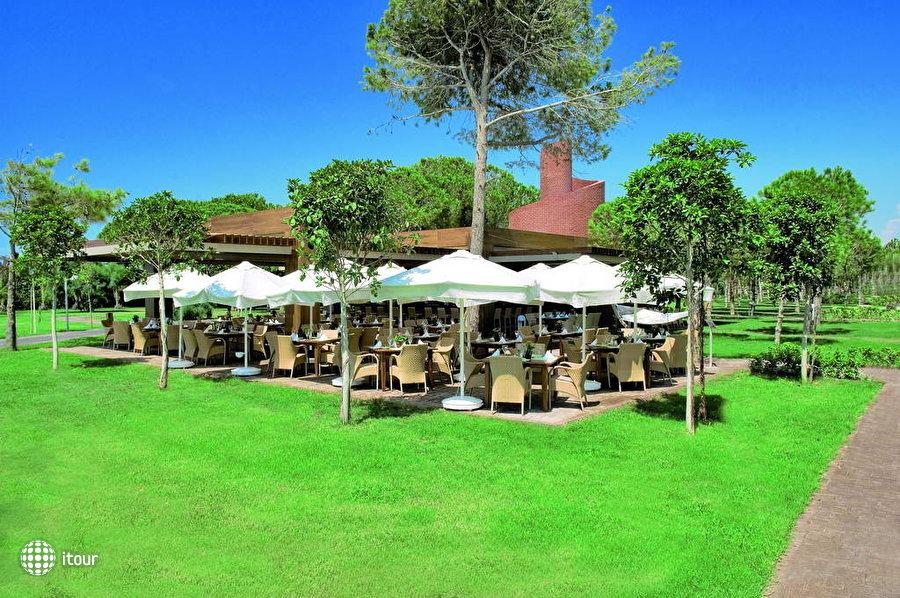 Gloria Serenity Resort Hotel 6