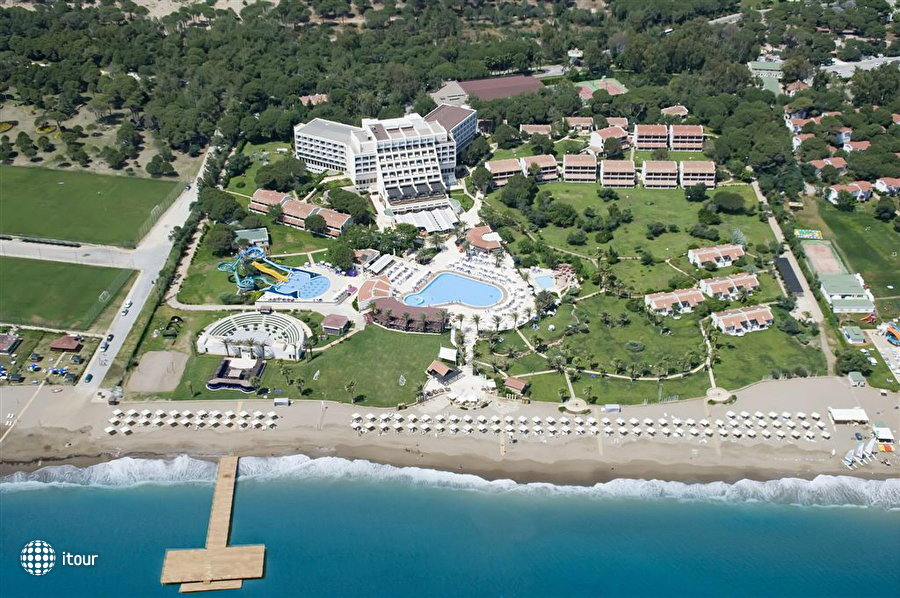 Sentido Zeynep Resort (ex. Otium Hotel Sun Zeynep Lux) 1