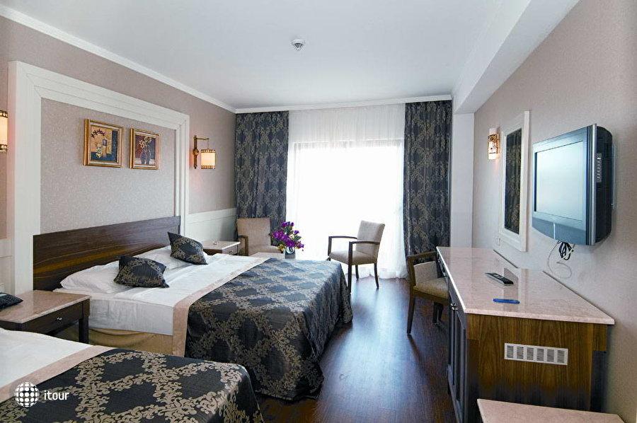 Alba Queen Hotel 6