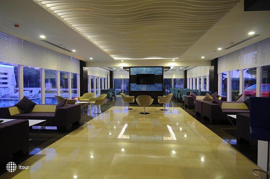 Hotel G 5