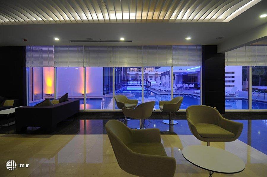 Hotel G 6