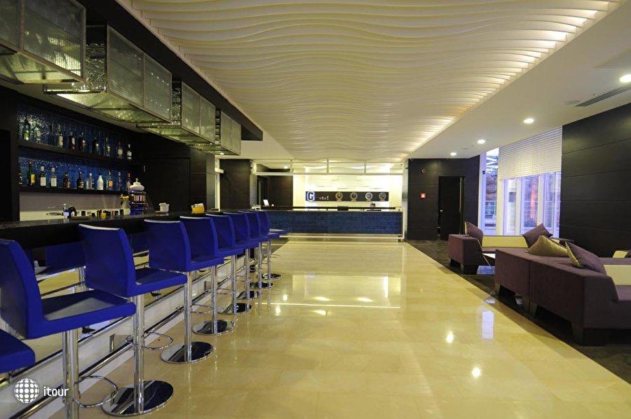 Hotel G 8