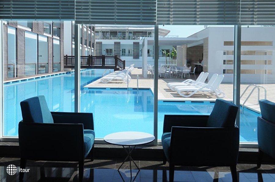 Hotel G 9