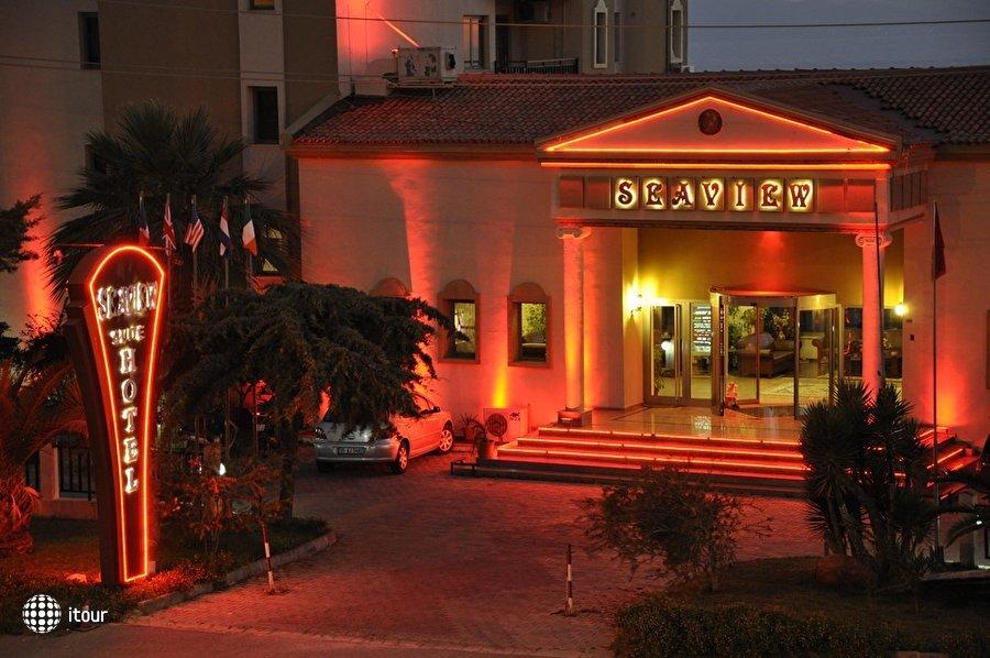 Seaview Suite Hotel 1