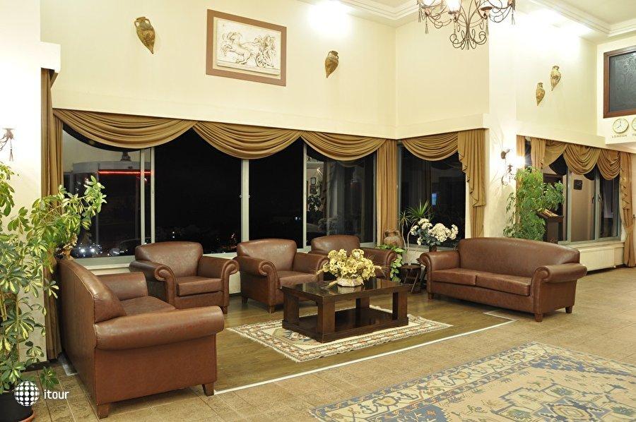 Seaview Suite Hotel 2