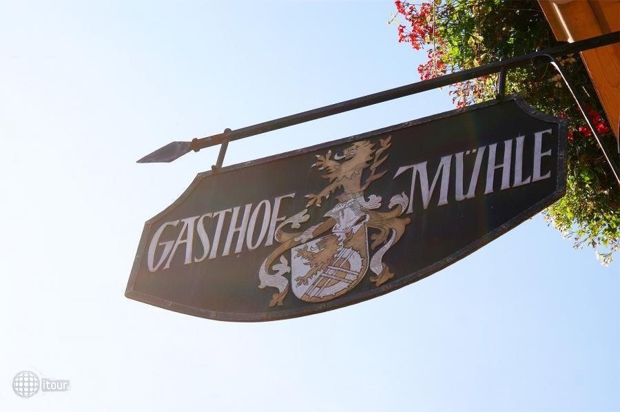 Hotel-gasthof Zur Muhle 2