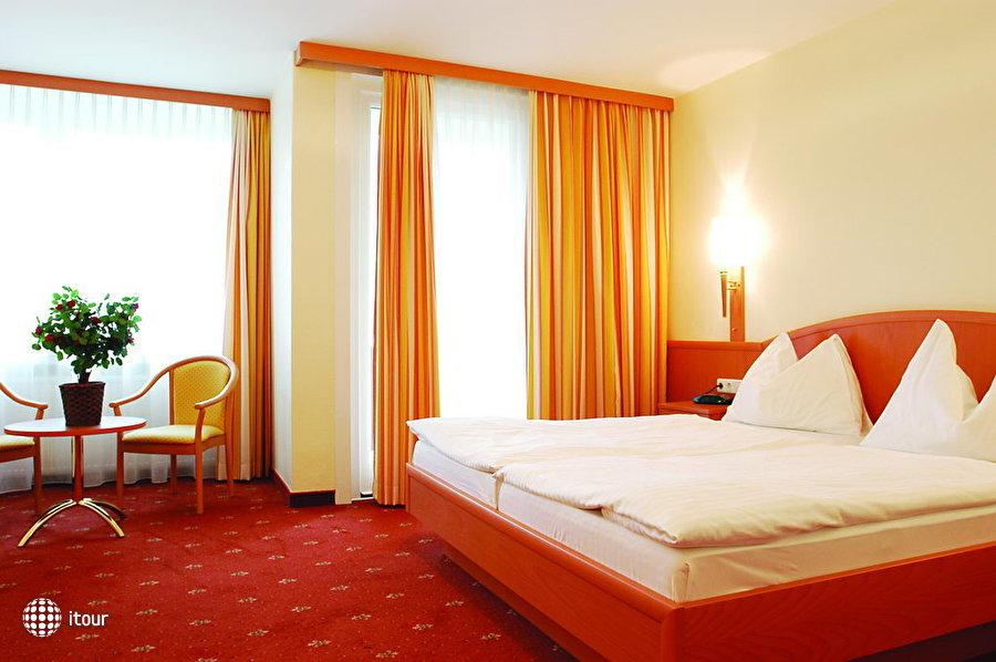 Kurhotel Palace Gastein 8