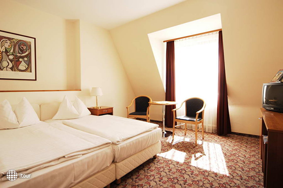 Parkhotel Baden 4